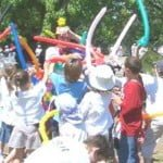 Children Party Entertainers