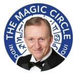 Magician Surrey Hire Magic OZ the fun Magic Circle