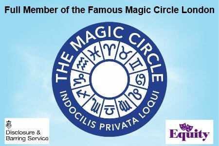 full Magic Circle London Member